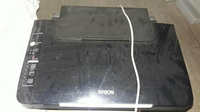 Impressora multifuncional Epson - Foto 4