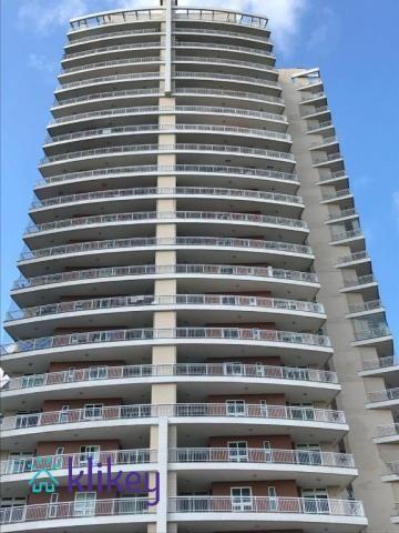 Apartamento à venda com 3 dormitórios em Cocó, Fortaleza cod:7986 - Foto 2