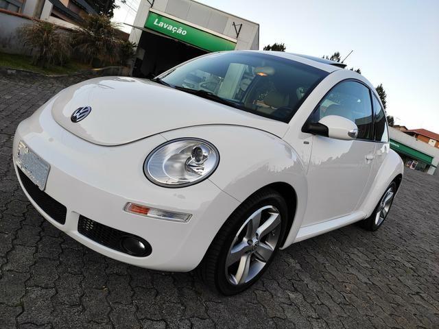 New Beetle último ano da série , carro Lindo ! - Foto 7