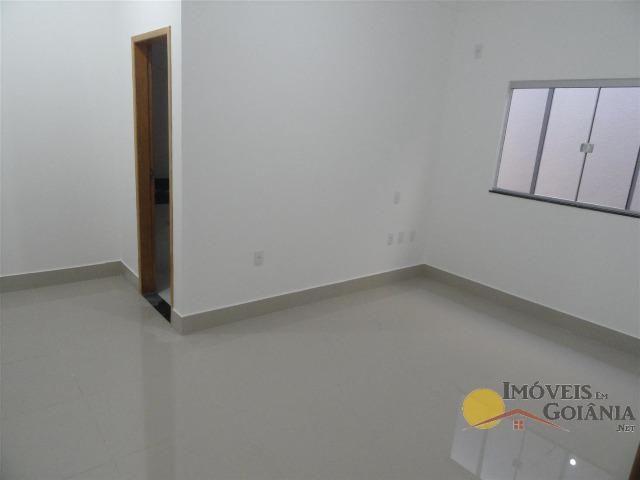 Casa Residencial Alice Barbosa - Sendo 2 Quartos com Suíte ao Lado da UFG - Foto 10