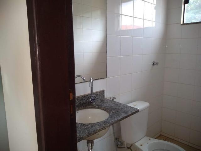 106M² distribuídos em 3 salas conjugadas com banheiros na 308 Sul (interna) - Foto 14
