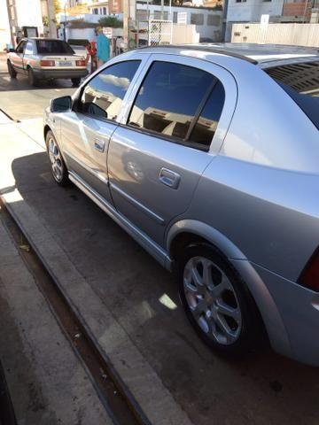 Chevrolet Astra 2011 - Foto 6