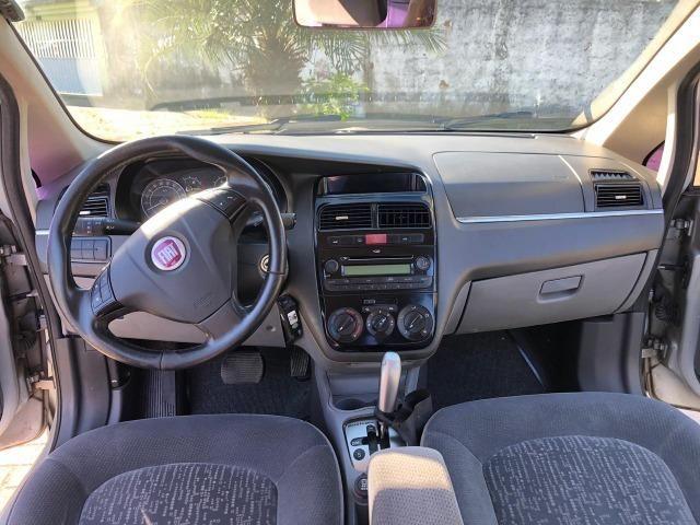 Fiat Linea HLX 1.9 com GNV - Foto 14