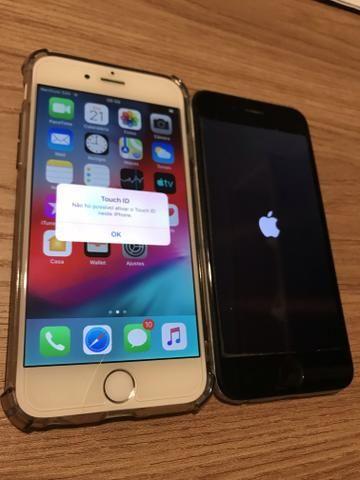 IPhone 6 16 Gb ler descrição