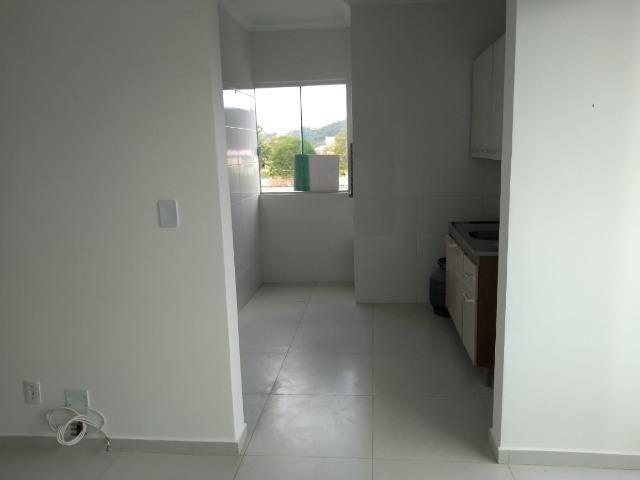 YF- Apartamento 02 dormitórios, ótima localização! Ingleses/Florianópolis! - Foto 2