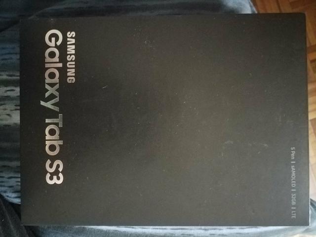 Galaxy tab s3 - Foto 3