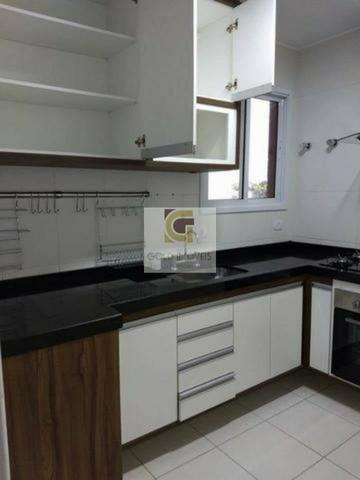 G. Apartamento com 2 dormitórios, Splendor Garden, São José dos Campos/SP - Foto 4