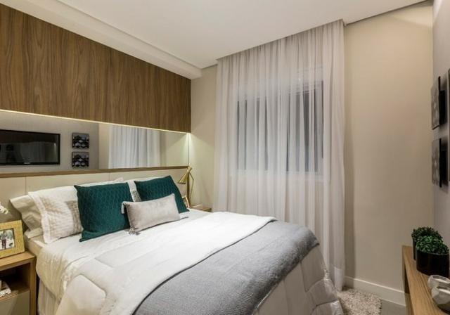 Apartamento em almirante tamandaré opção garden, excelente investimento - Foto 5