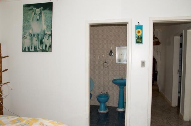 Casa de Praia Perto do Mar 3 Quartos para Alugar em Santa Terezinha Imbé/Rs - Foto 8