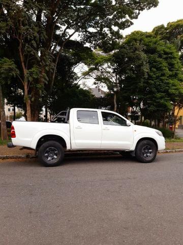Hilux 2012 3.0 diesel - Foto 2