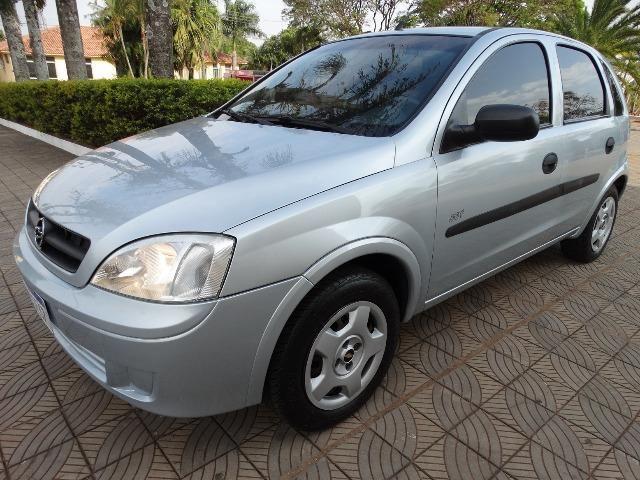 Gm - Chevrolet CORsA JOY 1.0FLEX_ExtrANovO_LacradAOriginaL_Placa A_ - Foto 15