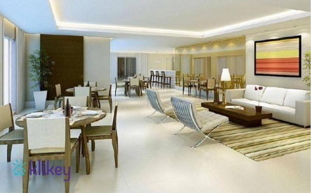Apartamento à venda com 3 dormitórios em Meireles, Fortaleza cod:7987 - Foto 4