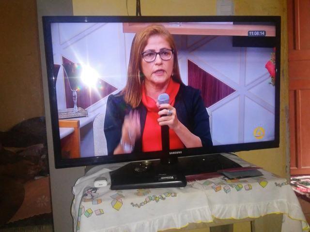 Televisão 32 Polegadas - Foto 2