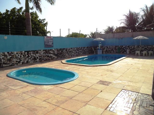 Apartamento no Itaperi, Nascente, 2o Andar, 2 Qtos, 48m2, 1 Vg. Próx Frangolândia - Foto 8