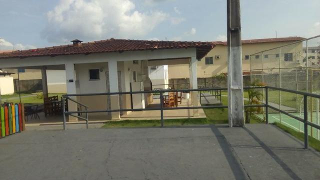 Cond. Soure na Br próximo IESP, 2 quartos, transferência R$ 42 mil / * - Foto 8