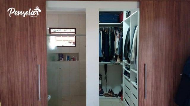 Chácara com 2 dormitórios à venda, 1000 m² por r$ 563.990,00 - terras de itaici - indaiatu - Foto 12