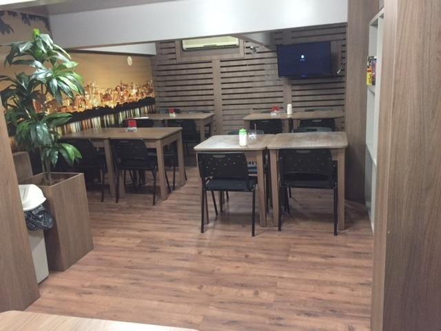 Vendo Restaurante R$ 80.000,00 - Foto 2