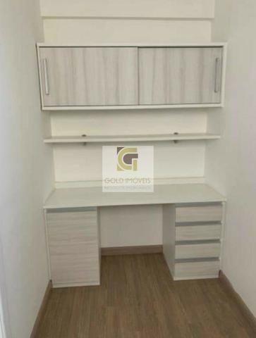 G. Apartamento com 4 dormitórios à venda, Splendor Blue, São José dos Campos - Foto 4