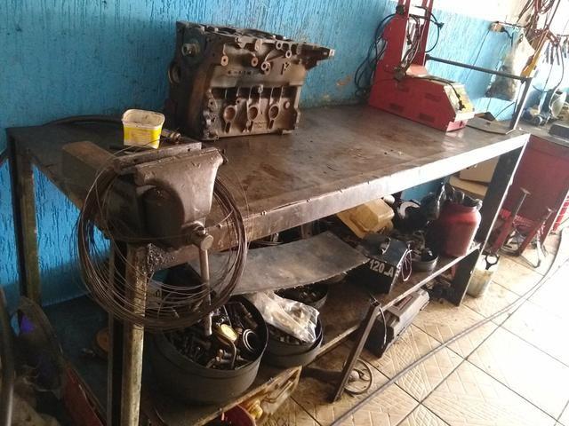 Vendo oficina mecânica completa - Foto 3