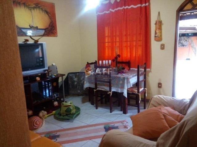 OLV-Linda casa de 2 quartos em Unamar- Cabo Frio!! CA1134 - Foto 7