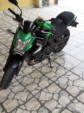 Kawasaki ER 6n 650cc 2014/2014 - Foto 2