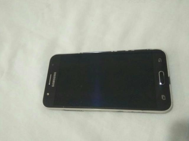 Vendo celular J5 Metal torrando
