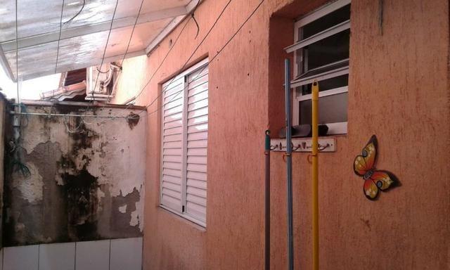 Casa 2 dorm em condomínio - tude bastos - praia grande - Foto 12