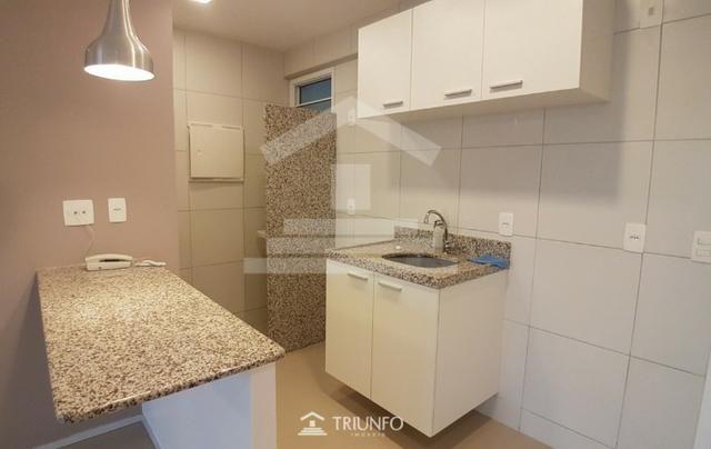 (MRA) TR26804-Apartamento no Guararapes Compacto com Mobilia, 44m² - Foto 2