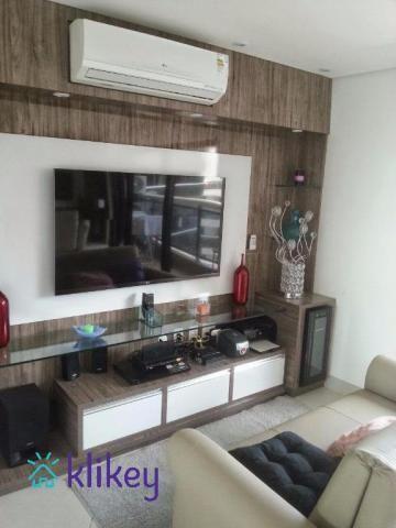 Apartamento à venda com 2 dormitórios em Meireles, Fortaleza cod:7856 - Foto 7