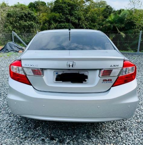 Lindo Honda Civic LXR 2.0 Impecável - Foto 5