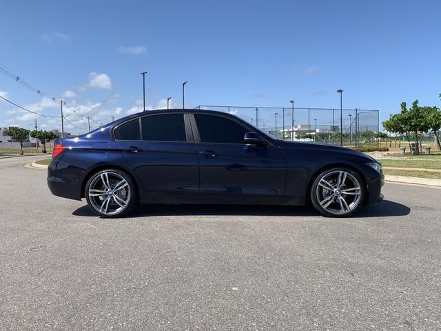 BMW 320i - Foto 9