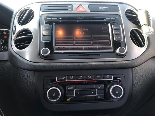 Tiguan - Volkswagen - 2.0 - 2010/2011 - Impecavel - Foto 7