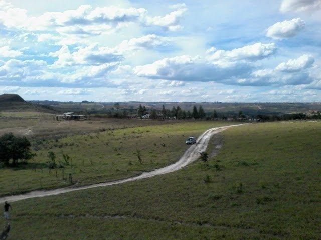 Lote de 500m Setor Monjolinho a 5km de Samambaia só 30mil Ac carro - Foto 4