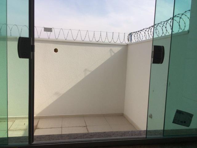 Sobrados novos Vila Ré com 3 dormitórios e 4 vagas cobertas - Foto 8