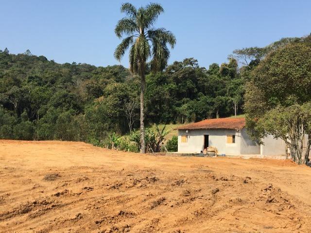 GE desconto final de ano terrenos a partir de 30.000 em Mariporã 500m2 - Foto 5