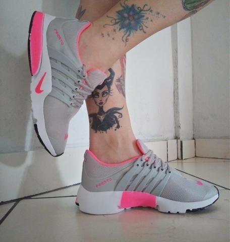 Tênis Nike, vários modelos, todas numerações
