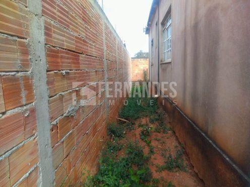 Casa à venda com 3 dormitórios em Casa de pedra, Congonhas cod:168 - Foto 11