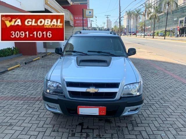 Chevrolet S10 2.8 Rodeio 4x4 Diesel 2010/2011 CD