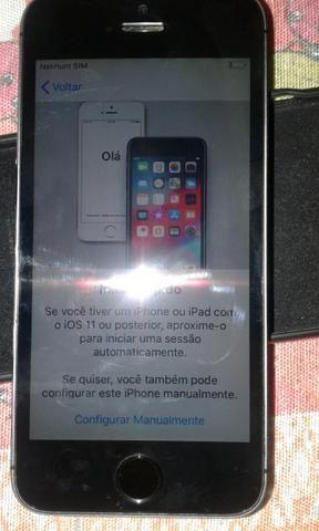 Vendo iPhone 5 s - Foto 4