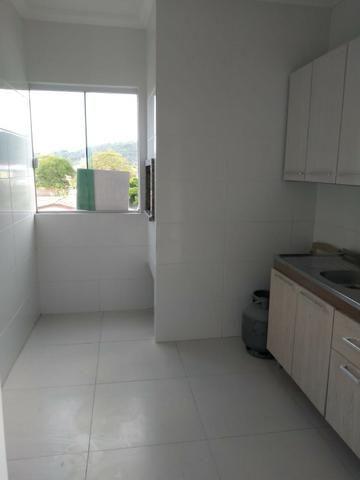 YF- Apartamento 02 dormitórios, ótima localização! Ingleses/Florianópolis! - Foto 3