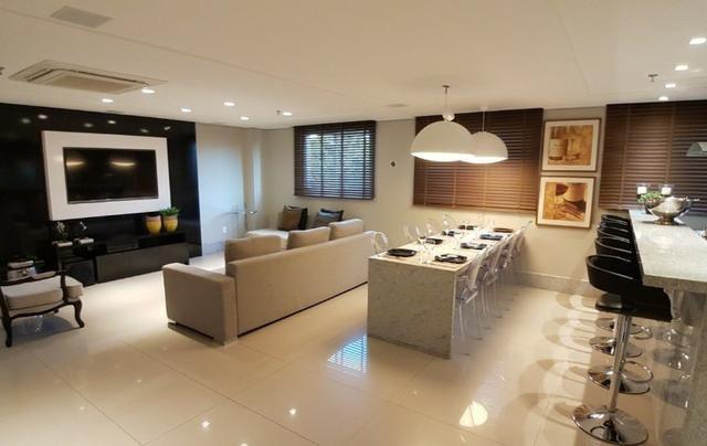 (MRA) TR26804-Apartamento no Guararapes Compacto com Mobilia, 44m² - Foto 5