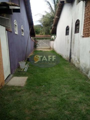 OLV-Linda casa de 2 quartos em Unamar- Cabo Frio!! CA1134 - Foto 5