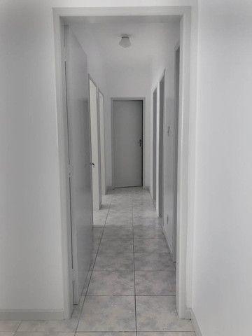 Apartamento para alugar 3 quartos com garagem Centro Florianópolis - Foto 9
