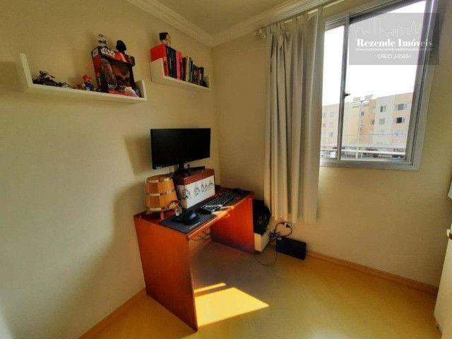 F-AP1895 Apartamento com 3 dormitórios à venda, 45 m²- Fazendinha - Curitiba/PR - Foto 7