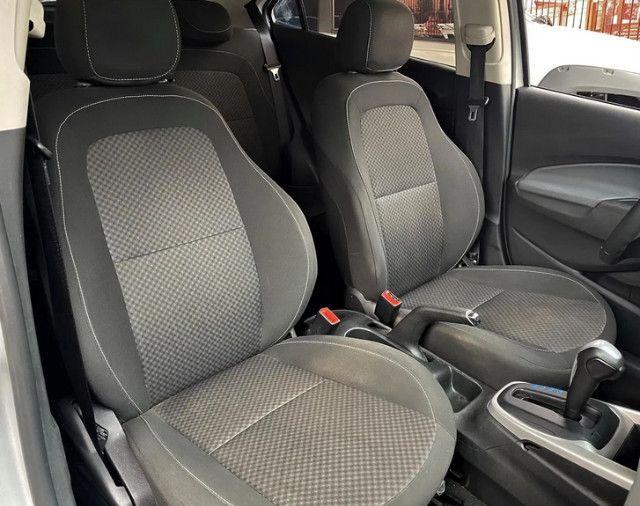 Chevrolet onix 1.4 lt aut - Foto 2