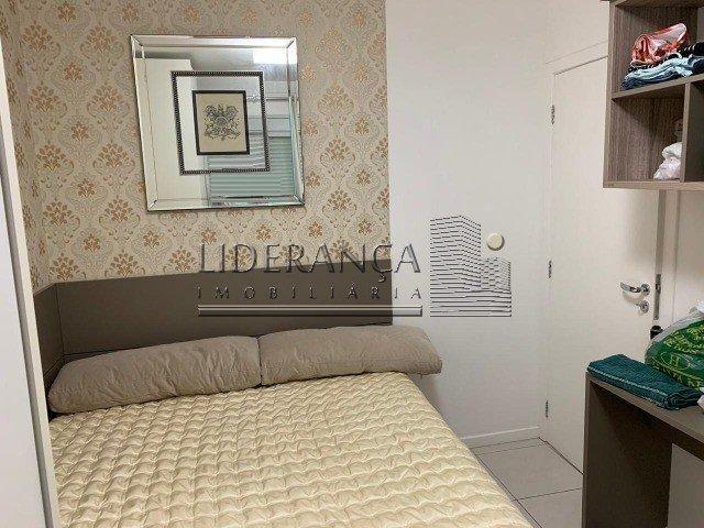 Apartamento à venda com 2 dormitórios em Itacorubi, Florianópolis cod:A2806 - Foto 7