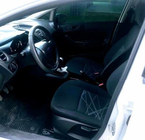 New Fiesta Hatch SE 1.5 - Foto 9