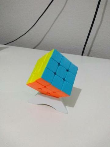 Cubo Mágico Profissional 3x3 - Foto 4