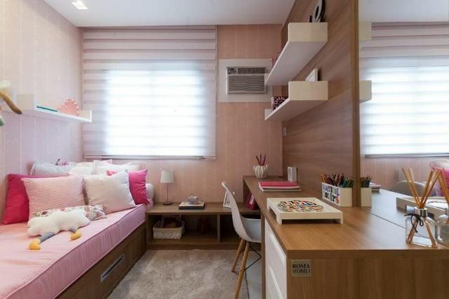 Apartamento 2 Quartos na Freguesia - Foto 3