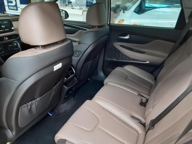 Hyundai Santa fé 3.5 v6 7l Awd - Foto 6